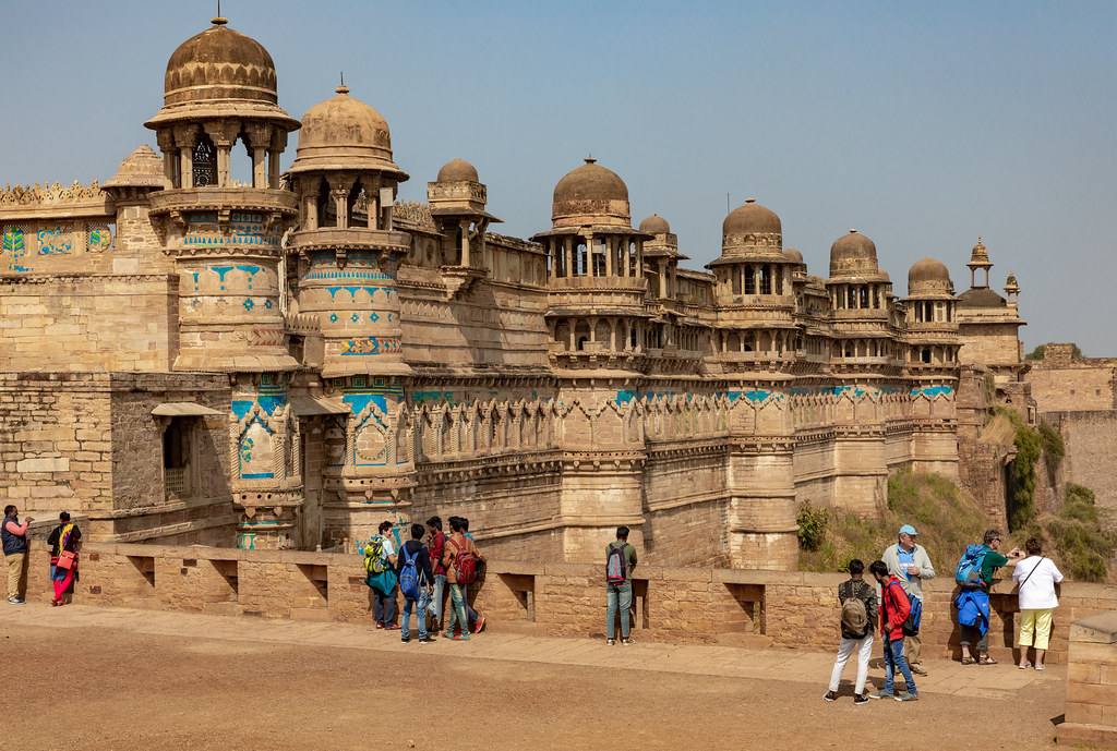 M.P Tourism Must Visit Places in Madhya Pradesh