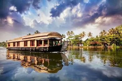 Kavvayi Backwaters are best destination in Kerala for Backwaters