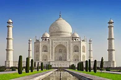 Taj Mahal Delhi