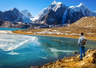 Sikkim- Top attraction in india