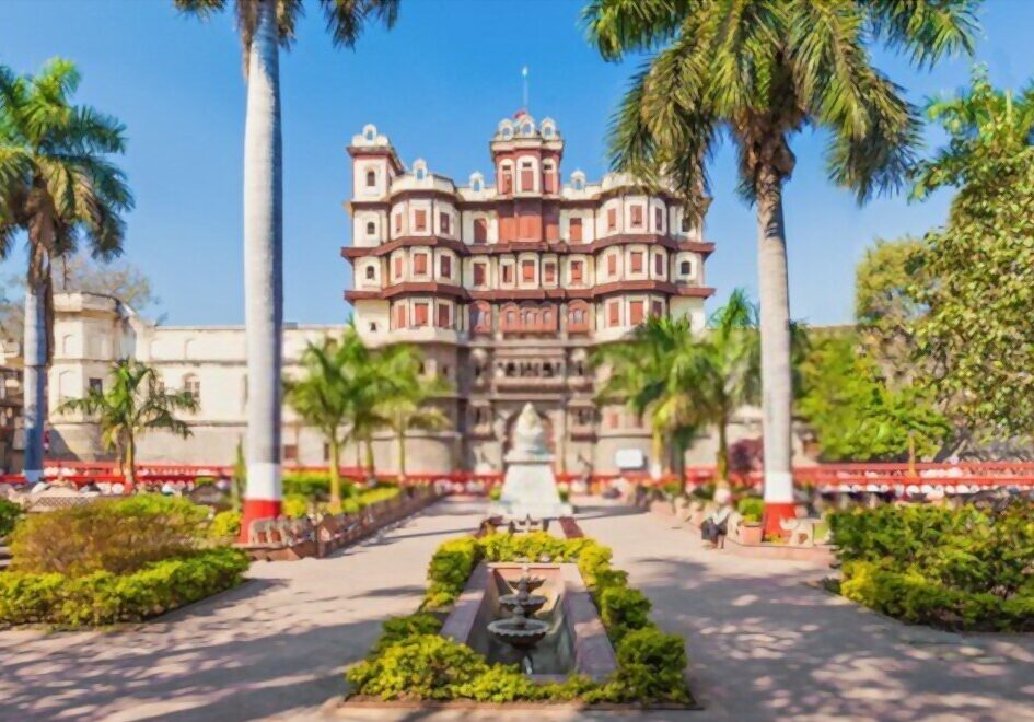 One of the top places to visit in Indore