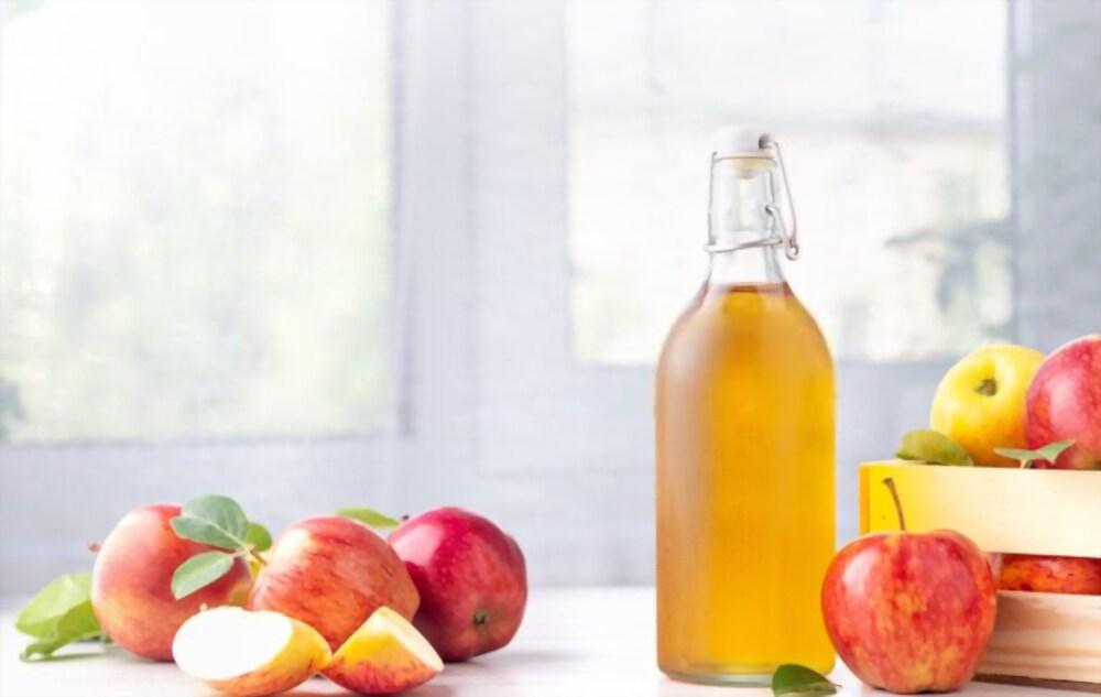 Apple Cider vinegar for loose motions