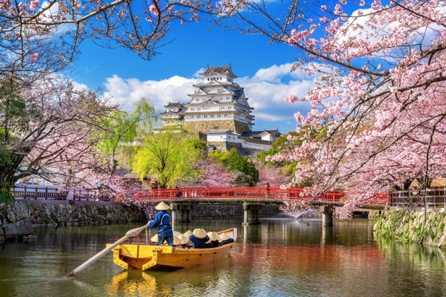 Osaka- Best for Nightlife in Japan
