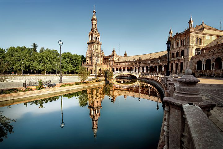 Spain and best places to visit in Spain for first time visitors
