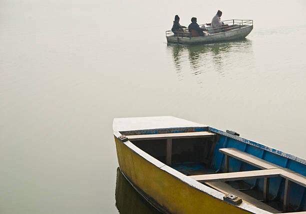 Damdama Lake in Gurgaon