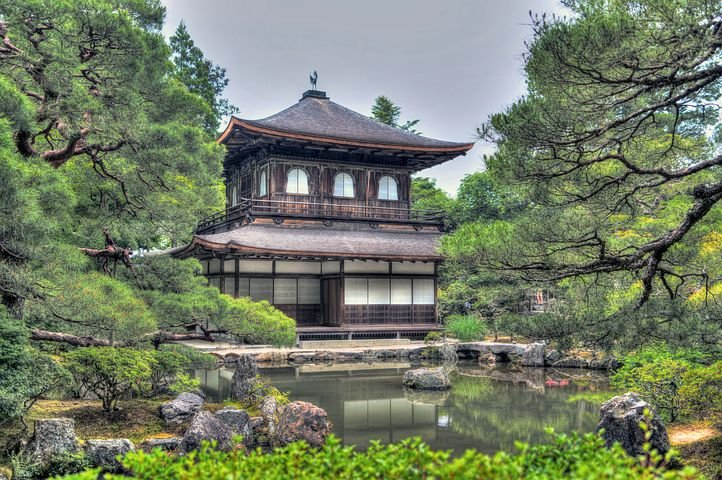 Kyoto is best place in Japan for its traditions