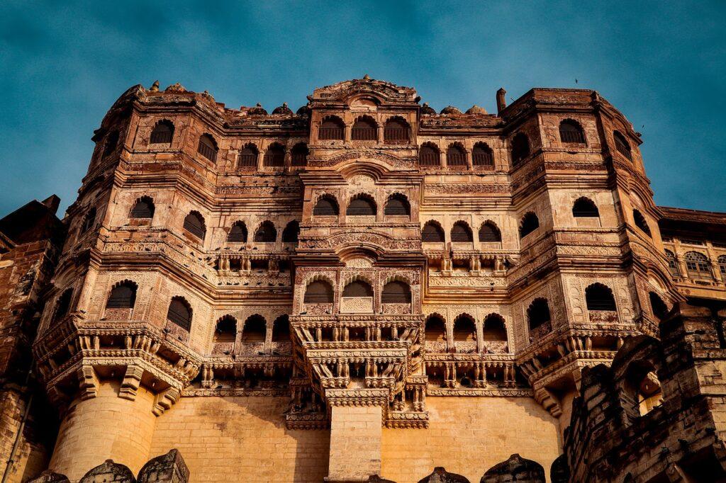 Best places in Jodhpur