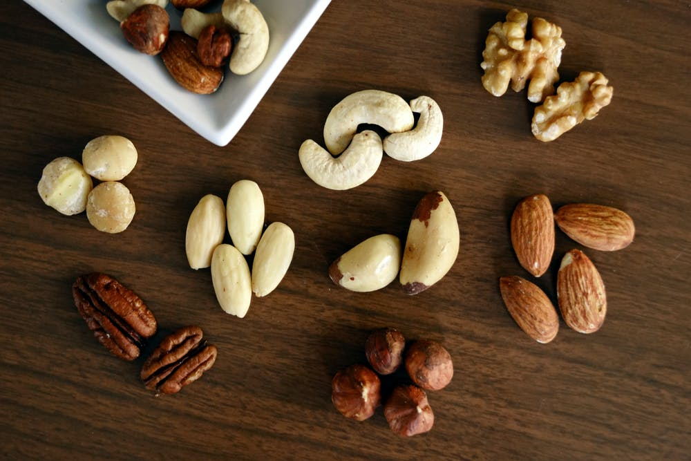 Dry fruits for Constipation relief