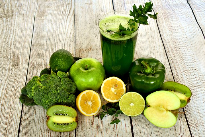 Fruits and vegetables are one of the best foods in Pregnancy