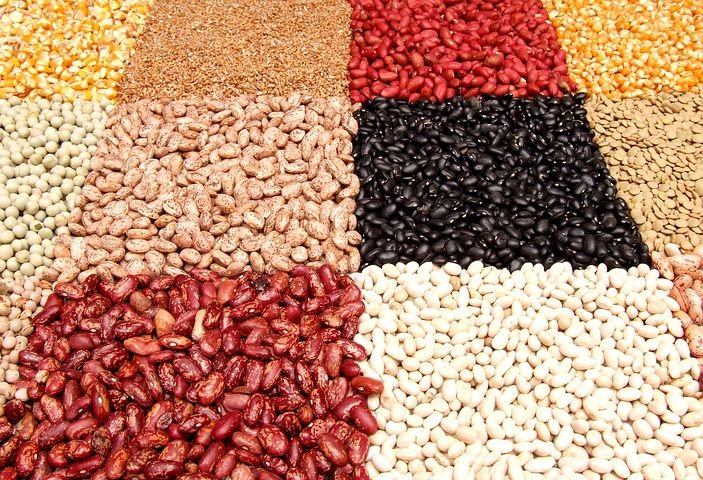 Lentils are best foods for weight loss. Best food for Diabetes.