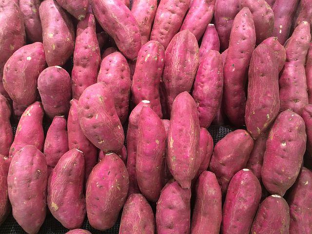 Sweet potatoes for Diabetes