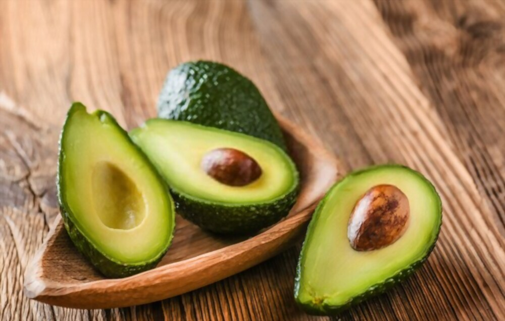 Avocados are one of the best foods for weight loss