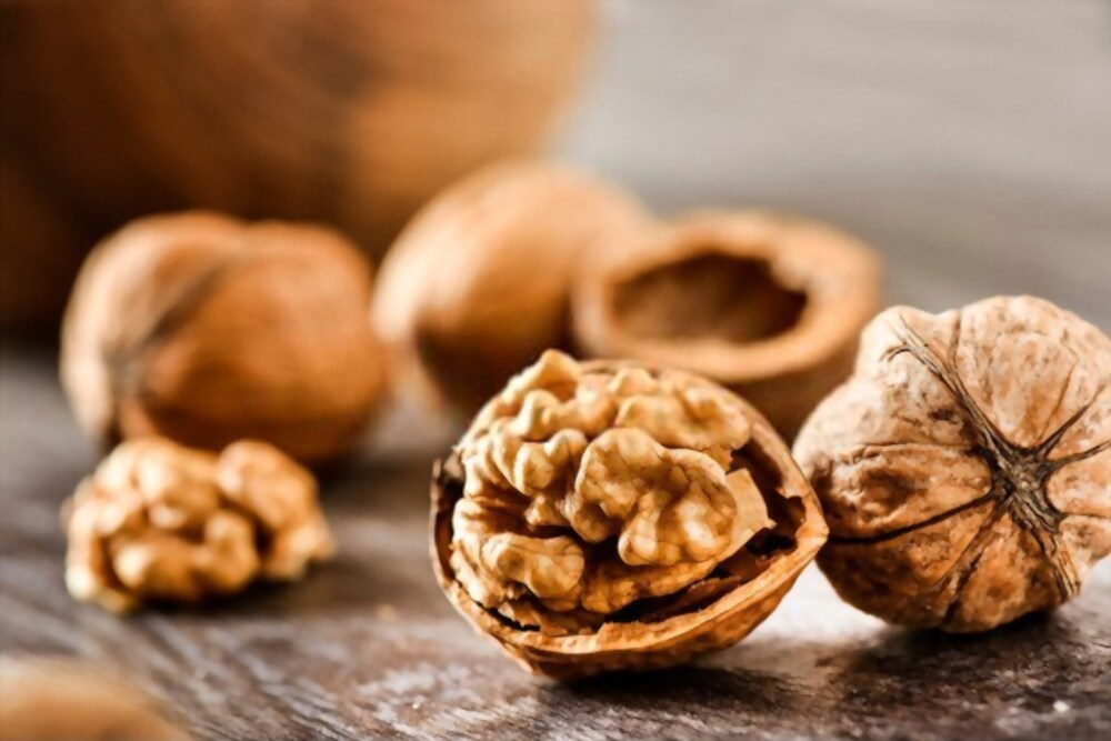 Walnuts are one of the best foods for Diabetes.