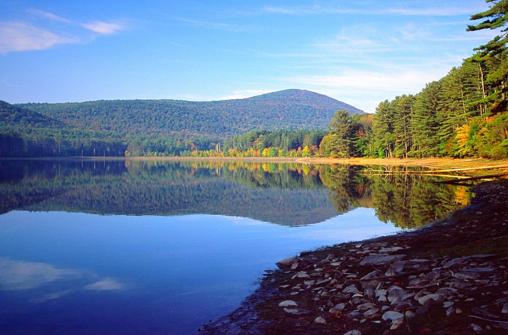 CatSkills is destination for beautiful lakes and parks in New York State