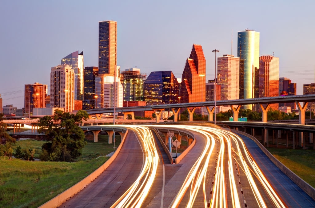 Houston is one of the best places to visit in Texas